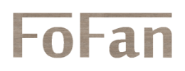 Fofan Logo